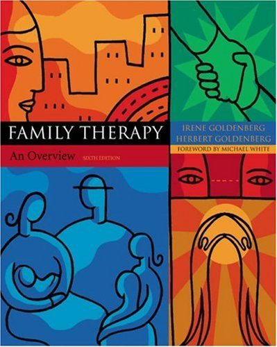 Family Therapy An Overview 6th 2004 (Revised) edition cover