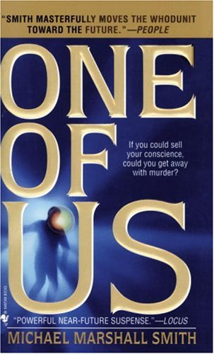 One of Us A Novel N/A 9780553580693 Front Cover
