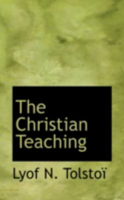 The Christian Teaching:   2008 edition cover
