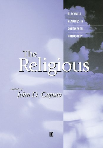 Religious   2001 edition cover