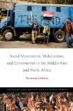 Social Movements, Mobilization, and Contestation in the Middle East and North Africa Second Edition 2nd 2013 edition cover