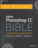 Abode Photoshop CC   2013 edition cover