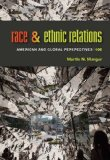 Race and Ethnic Relations American and Global Perspectives 10th 2015 edition cover