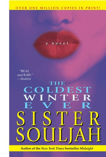 Coldest Winter Ever   2006 9781416521693 Front Cover