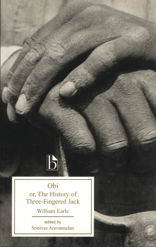Obi, or, the History of Three-Fingered Jack   2005 edition cover