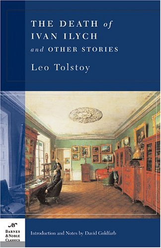 Death of Ivan Ilych and Other Stories  N/A edition cover
