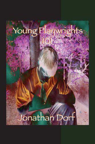 Young Playwrights 101  2005 edition cover