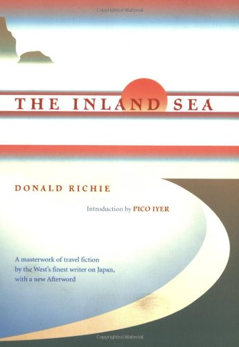 Inland Sea   2002 9781880656693 Front Cover
