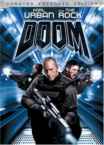 Doom (Unrated Widescreen Edition) System.Collections.Generic.List`1[System.String] artwork