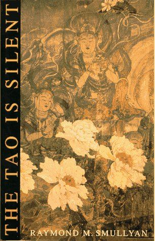 Tao Is Silent   1977 edition cover