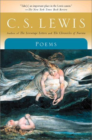 Poems   1992 edition cover