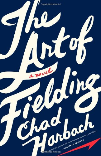 Art of Fielding   2011 edition cover
