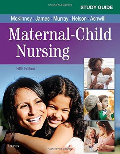Maternal-child Nursing:   2017 9780323478694 Front Cover