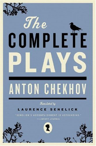 Complete Plays   2007 edition cover