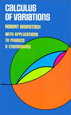 Calculus of Variations   1974 edition cover