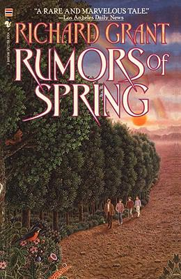 Rumors of Spring  N/A 9780553343694 Front Cover