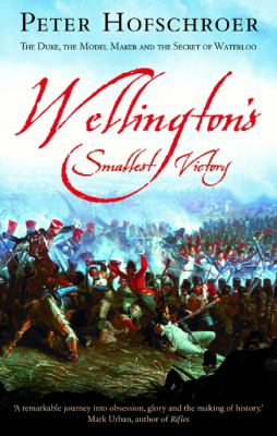 Wellington's Smallest Victory N/A edition cover