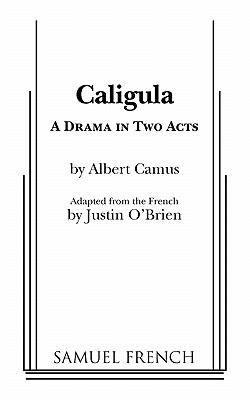 CALIGULA                                N/A 9780573606694 Front Cover