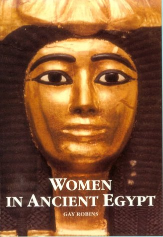 Women in Ancient Egypt   1993 edition cover