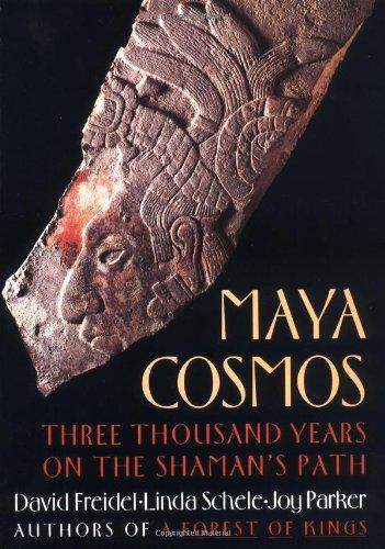 Maya Cosmos  N/A edition cover