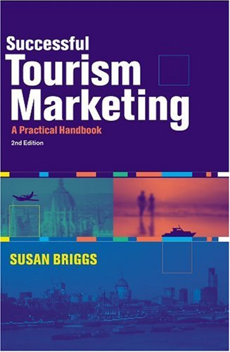 Successful Tourism Marketing  2nd 2001 9780749434694 Front Cover