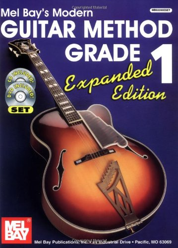 Modern Guitar Method Grade 1   1948 edition cover
