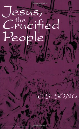 Jesus, the Crucified People  N/A edition cover