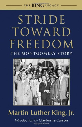 Stride Toward Freedom The Montgomery Story  2010 edition cover