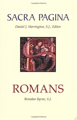 Romans  N/A edition cover