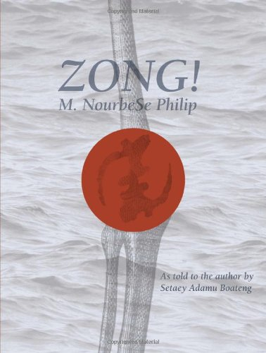 Zong!  N/A edition cover