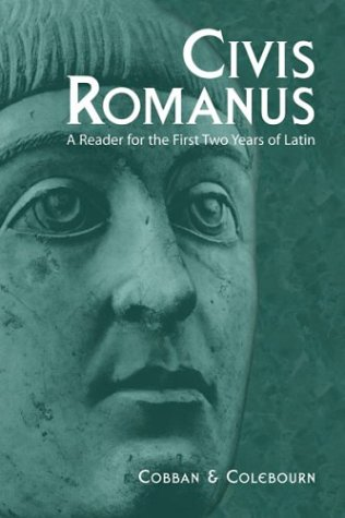 Civis Romanus Reader First Two Years N/A edition cover