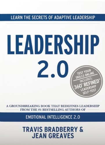 Leadership 2.0  N/A edition cover