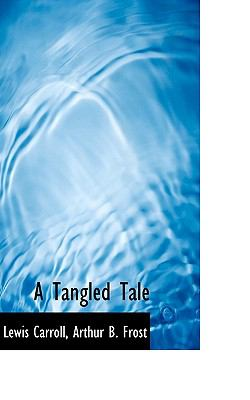 Tangled Tale N/A edition cover