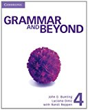 Grammar and Beyond, Level 4   2012 9781139212694 Front Cover