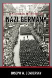 Concise History of Nazi Germany  4th 2013 edition cover