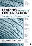 Leading Organizations Perspectives for a New Era 3rd 2016 edition cover
