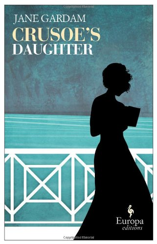 Crusoe's Daughter  N/A edition cover
