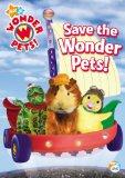 Wonder Pets - Save the Wonder Pets System.Collections.Generic.List`1[System.String] artwork