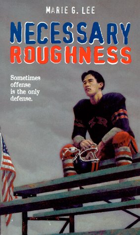 Necessary Roughness   1998 edition cover
