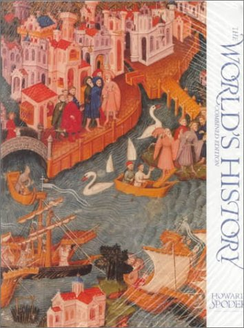 World History  1998 edition cover