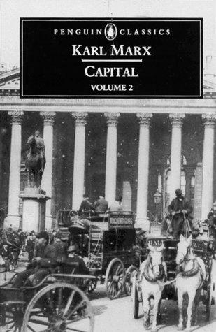 Capital A Critique of Political Economy 2nd 1992 edition cover