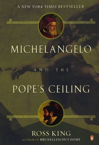 Michelangelo and the Pope's Ceiling   2003 edition cover