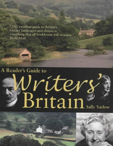A Reader's Guide to Writers' Britain N/A edition cover