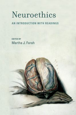 Neuroethics An Introduction with Readings  2010 9780262062695 Front Cover