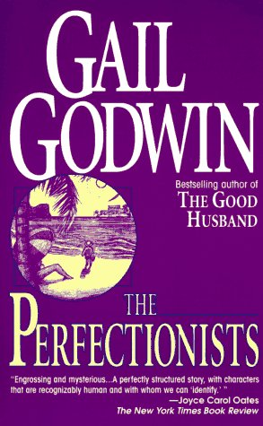 Perfectionists  N/A 9780345392695 Front Cover