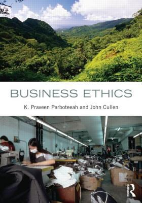 Business Ethics   2013 edition cover