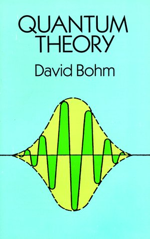 Quantum Theory   1989 edition cover
