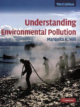 Understanding Environmental Pollution  3rd 2010 (Revised) edition cover
