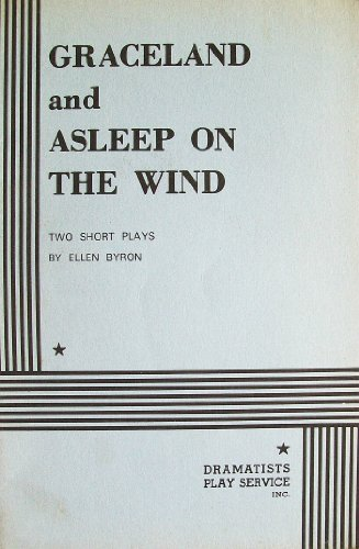 Graceland and Asleep on the Wind  N/A edition cover