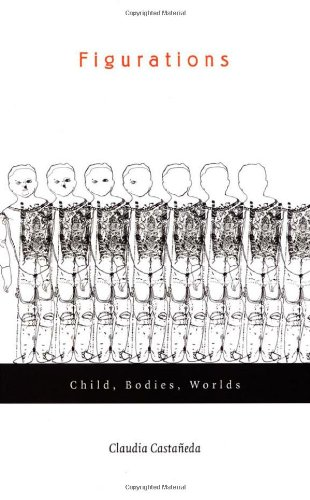 Figurations Child, Bodies, Worlds  2002 edition cover